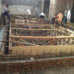 Konstruksi Pembuatan Kolam Renang
