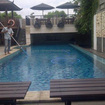 Jasa Perawatan Kolam Renang Jakarta Utara