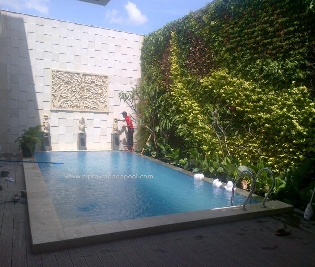 Spesialis Kolam Renang Jakarta