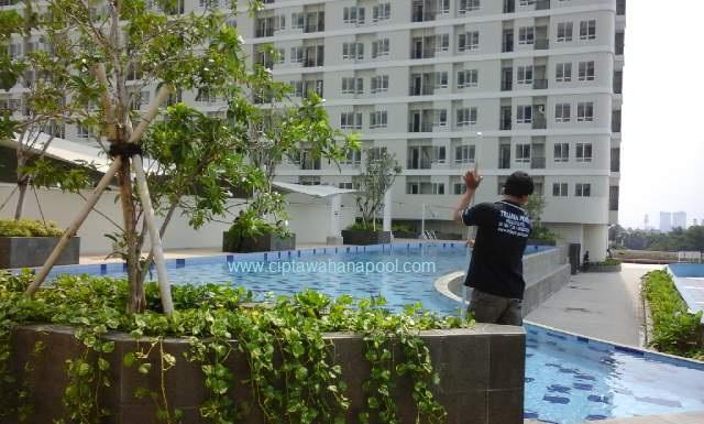 jasa merawat kolam renang hotel dan villa di jakarta