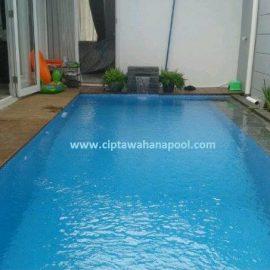 Kontraktor Swimming Pool Jakarta