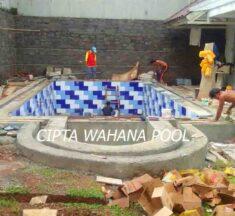Jasa Renovasi Kolam Renang Jakarta Timur Profesional