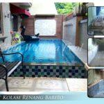 Project Kolam Renang Barito