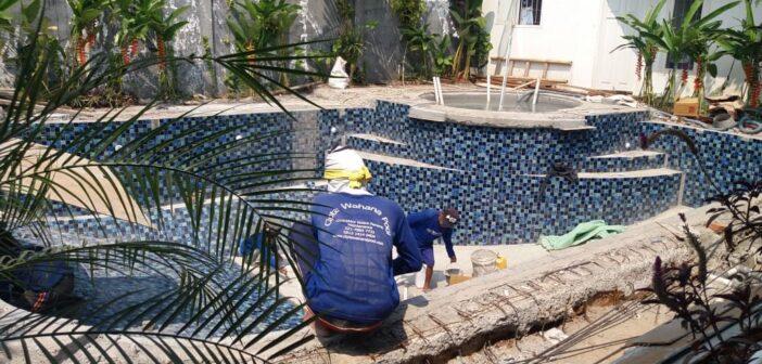 Perawatan Kolam Renang Kelapa Gading Jakarta Timur