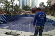 Jasa Renovasi Kolam Renang Medan Sumatera Utara