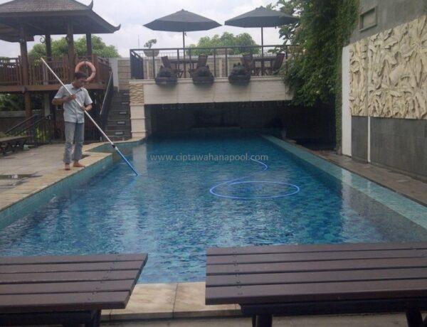 Jasa Maintenance Kolam Renang Di Jakarta Biaya Perbulan