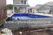 Cipta Wahana Pool