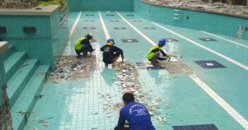 Jasa Pembuatan Kolam Renang Umum | Kontraktor Kolam Renang Jakarta, Jasa Pembuatan Kolam Renang BSD Minimalis, Perusahaan Kolam Renang