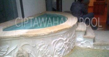 kolam renang jacuzzi yang dibuat oleh ciptawahana pool (2)