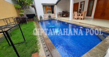 kontraktor kolam renang ciptawahana pool