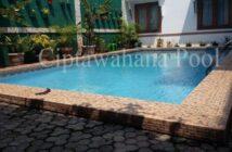 jasa water treathment kolam