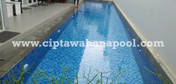 jasa water treathment air kolam renang